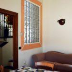 Il divano letto di Casa Clementi